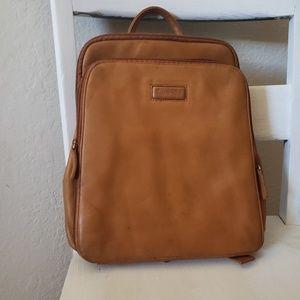 Tignanello Backpack Purse
